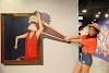 Um museu em Hong Kong cria uma Exibição em 3D de One Piece