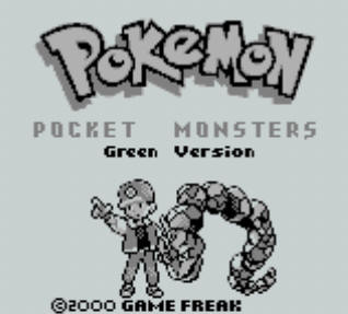 Pocket monsters green rom english patch.