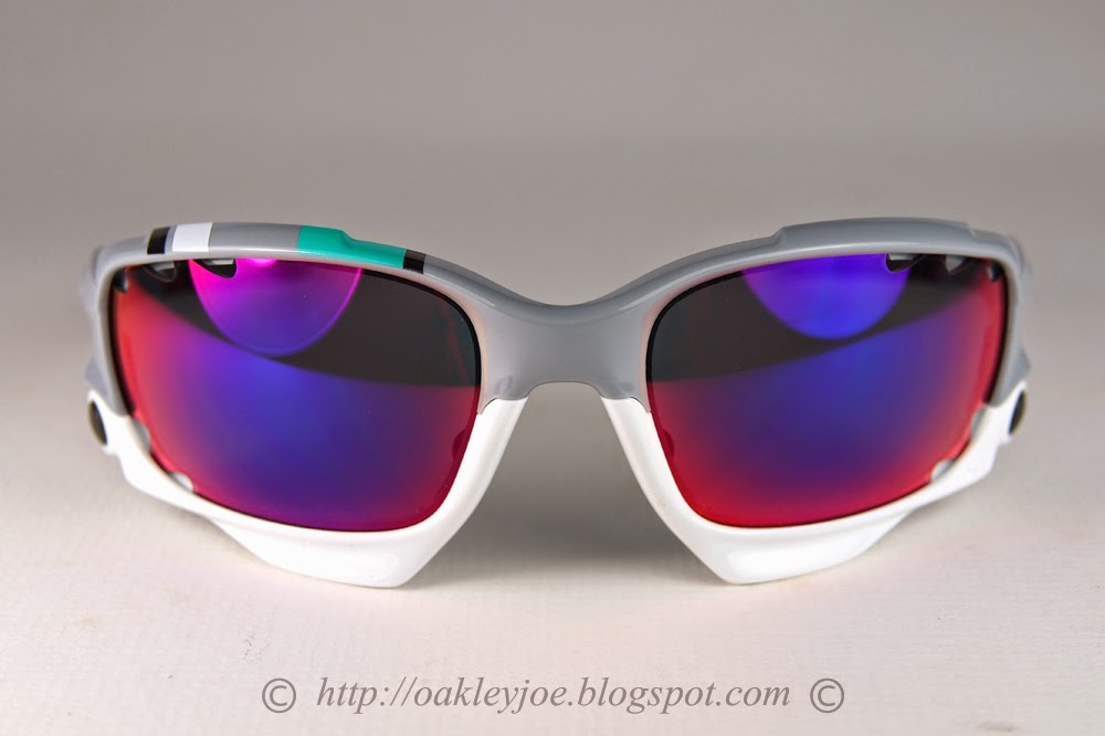 oakley half jacket asian fit fog f30cb4d2d4