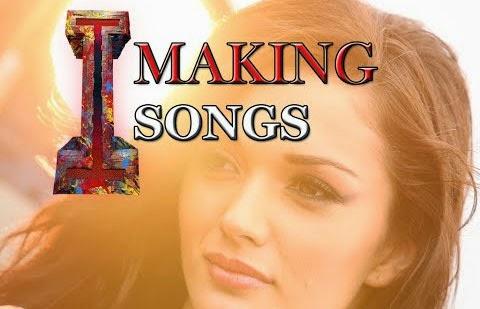 Shankar's I Making of Songs