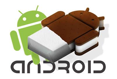 Optimus 2x, Optimus Black, Optimus 3D, LTE e Prada receberão oficialmente Android 4.0 2