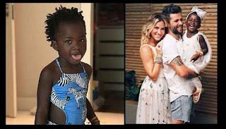 Bruno Gagliasso e Giovanna Ewbank vão prestar queixa de racismo contra a filha deles.