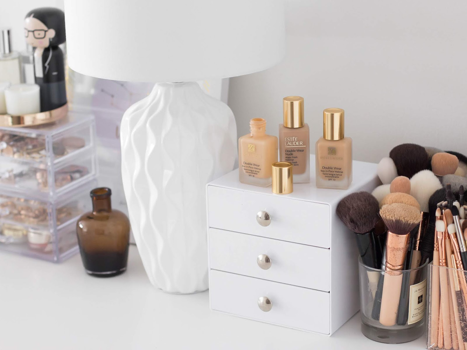 Makeup Estée Lauder Double Wear
