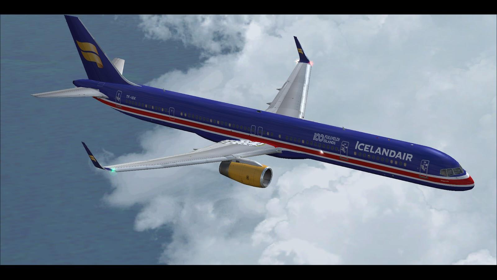 Qualitywings 787 Qantas