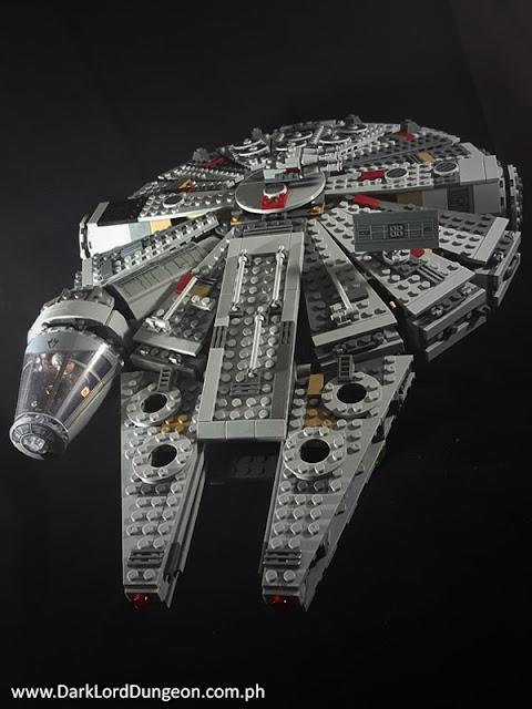 Lepin Star Wnrs