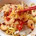545 Whampoa Prawn Noodles at Tekka Market