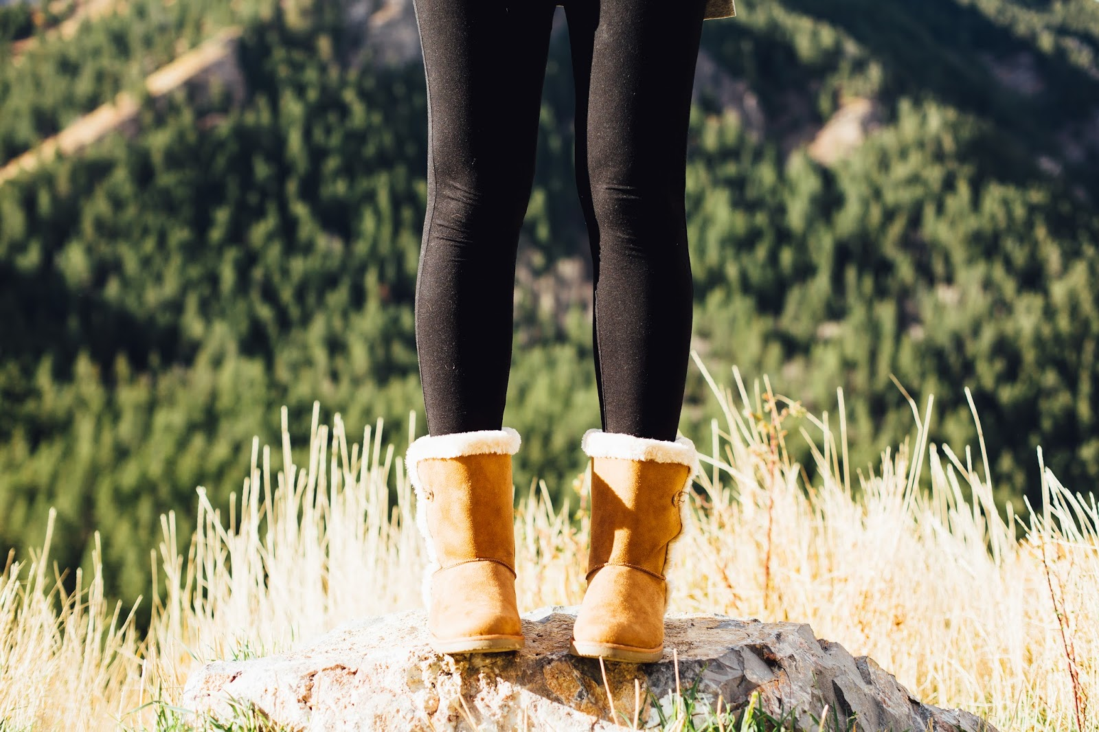 Payless, Fur Boots, Fall Style