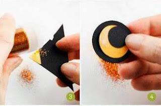 Cara Membuat Kerajinan Tangan Dari Kertas, Burung Hantu Kertas 2