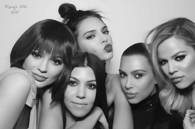 SI, me he comprado el kit labial de Kylie Jenner / YES, I bought Kylie Jenner lip kit.