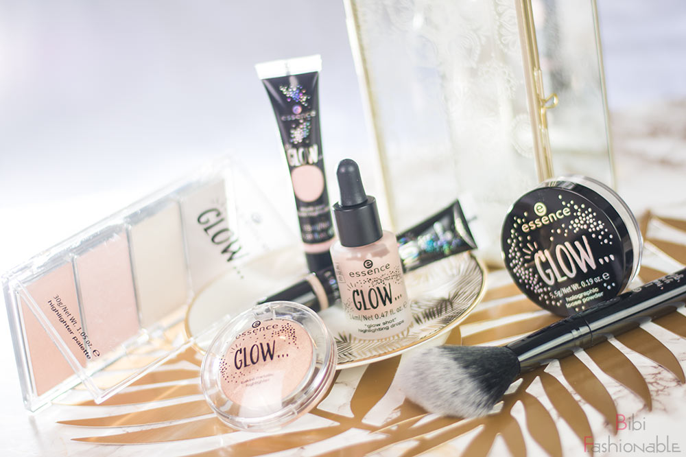 essence trend edition glow like Titelbild