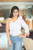 Avantika Mishra in Jeans and Off Shoulder Top ~  Exclusive 46.JPG