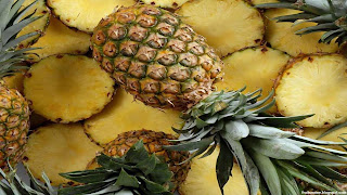 pineapple fruit images wallpaper