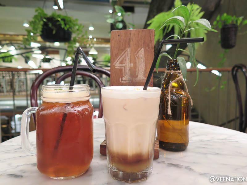 coffee shop kuningan