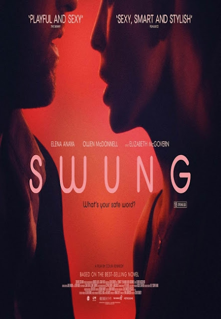 Movie Swung (2015)