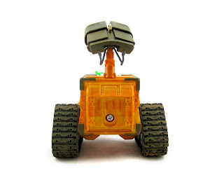 wall-e ornament