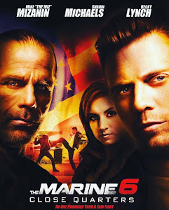 The Marine 6: Close Quarters Poster