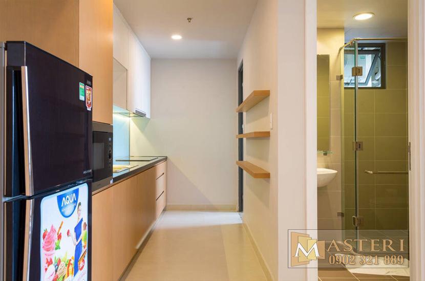 Cho thuê căn hộ 2 phòng ngủ Masteri - hinh 7