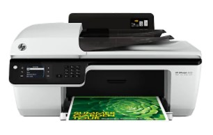 HP Officejet 2620 All-in-One Télécharger Pilote