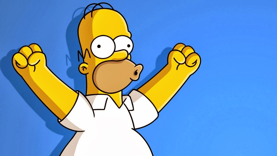 FXNOW app will begin streaming The Simpsons