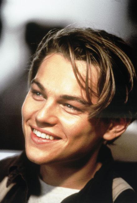Leonardo Dicaprio Haircut Name Image Collections Haircuts For Men