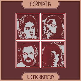 Fermáta - 1981 - Generation