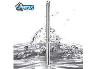 Máy bơm nước giếng khoan Pentax 4S14-30T