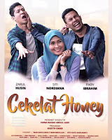 Cekelat Honey