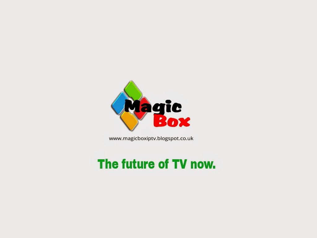 Magicbox droid tv : Hellenic Tv
