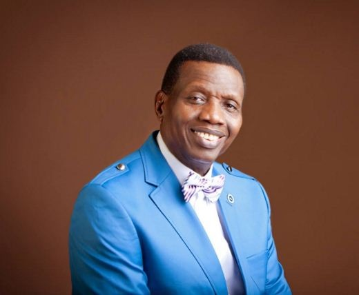 'The only way of this Economic hardship is to pay your Tithes and Vows' - Pastor Adeboye