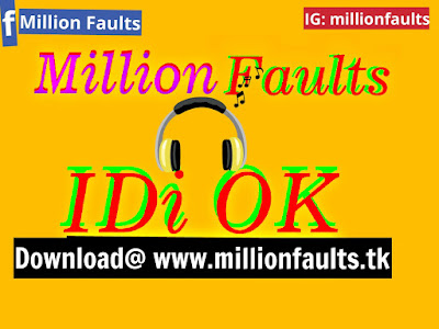 Million Faults - IDi OK