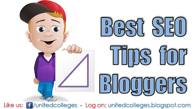 Top Search Engine Optimization Tips For All Bloggers. Best SEO Tips for Blogger.