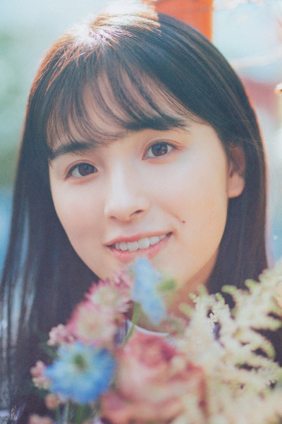 Momoko Ozono 大園桃子, B.L.T 20±SWEET[トゥエンティ・スウィート]
