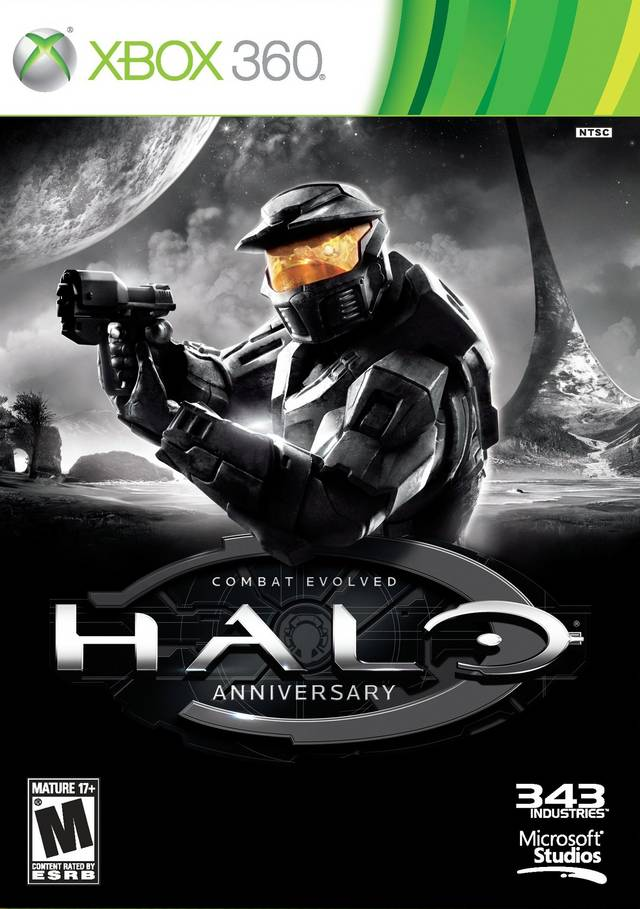 Halo: Combat Evolved Anniversary full game free pc, download