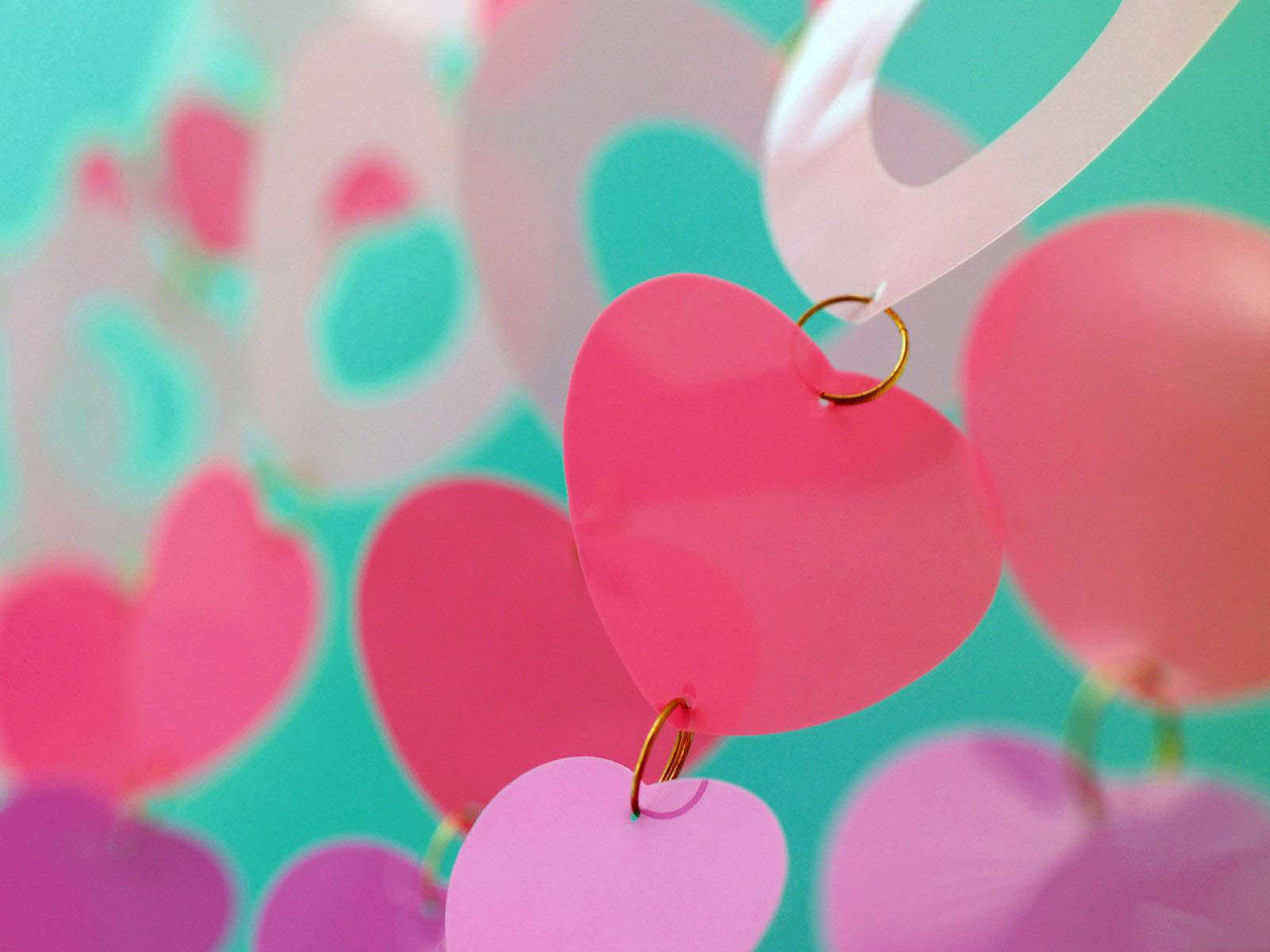wallpapers love hearts wallpapers