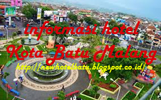 68 Hotel di Batu Malang