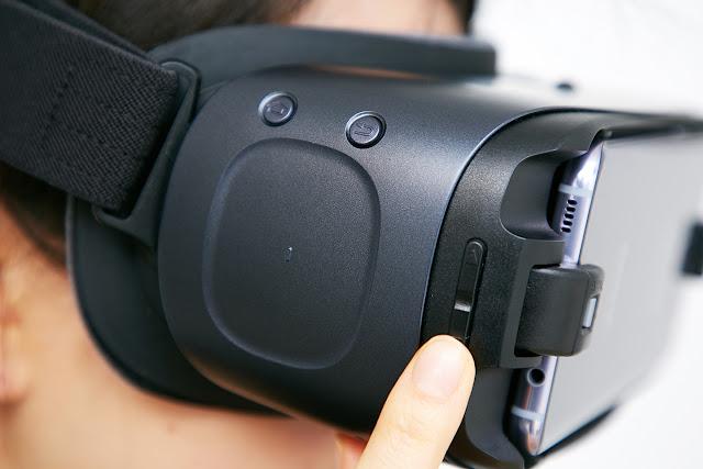 La realidad virtual de Samsung un aliado para mejorar la vida de las personas