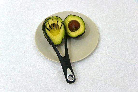 Avovado Slicer