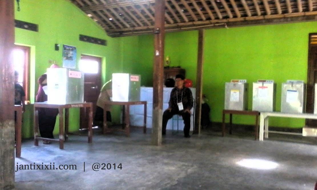 TPS 12 Janti Nanggulan