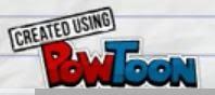 Comic Creator, GAFE, Animation, PowToon, G-Suite, Comics