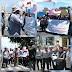 Buruh Sawit Unjukrasa ke DPRD Kotabaru