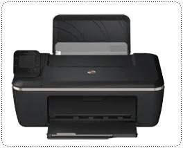 Driver Impressora HP Deskjet 3510