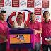 Rotaract Club de Teixeira está realizando a campanha 'Meias do Bem'