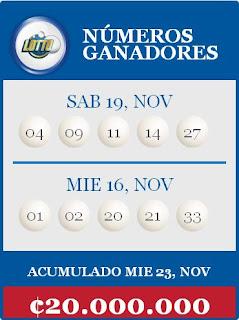 lotto-de-costa-rica-resumen-semanal-nov-2016