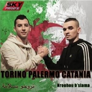 Torino Palermo Catania-Nrouhou Beslama 2015