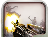Zombie Frontier 3 Mod Apk v1.69 (Mega Mod) Terbaru