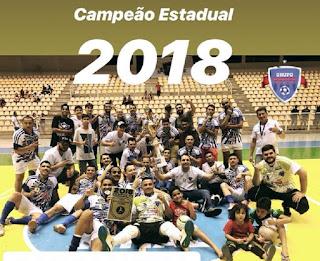 Mais um campeonato de futsal alto nível em Lucas do Rio Verde - Na ... 4dd53837d6296