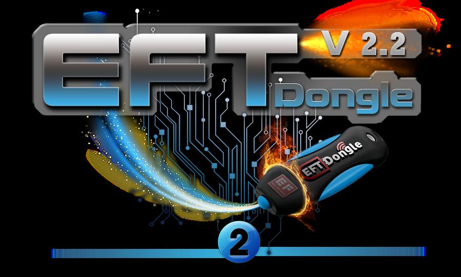 eft dongle setup latest version download - Test Firmware