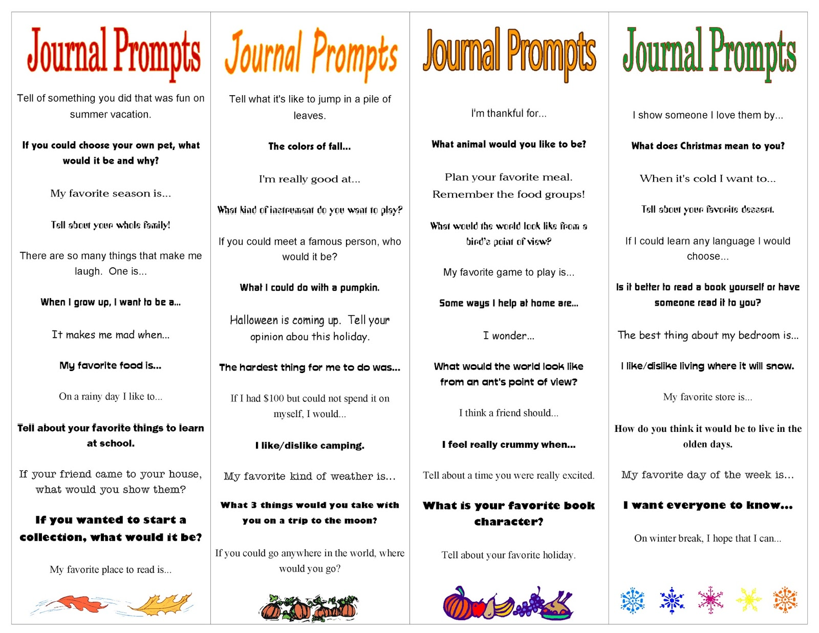 Creative writing prompts for adults pdf. Decisionsexpert.ga