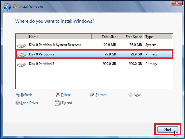 how-to-install-windows-7-in-computer-in-hindi