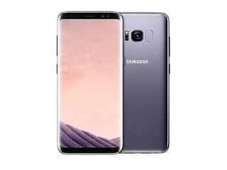 تعريب جهاز Galaxy S8 SM-G950N 7.0